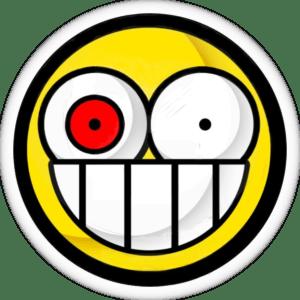 Skodelica – Crazy smile