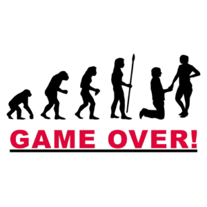 Skodelica – Game over