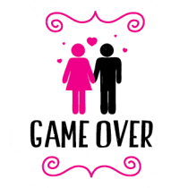 Skodelica – Game over-1