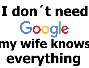 Skodelica – I dont need Google