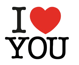 Skodelica – I love you