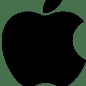 Skodelica – Iphone logo
