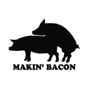 Skodelica – Making Bacon
