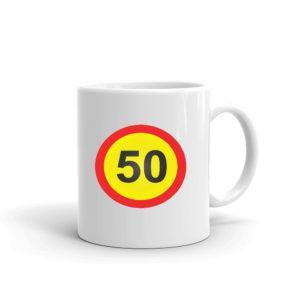 Skodelica – 50