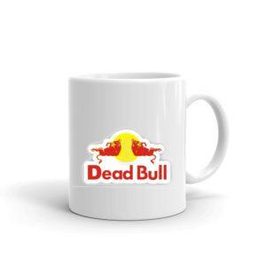 Skodelica – Dead Bull