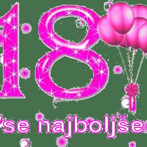 Skodelica – Vse najboljse 18
