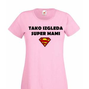 Ženska majica – smami