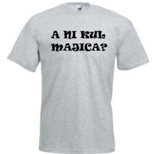 Moška majica – a ni kul majica