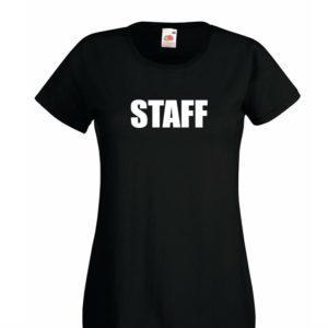 Ženska majica – Staff