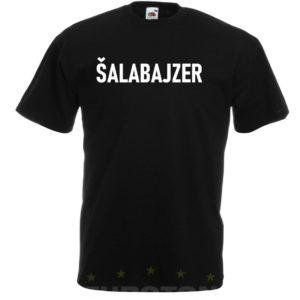 Moška majica – Šalabajzer