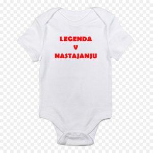 Otroški bodi – Legenda v nastajanju