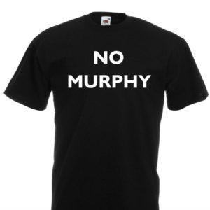 Moška majica – No murphy