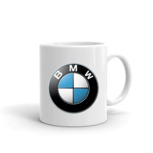 Skodelica – BMW Logo