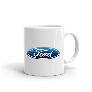 Skodelica – Ford