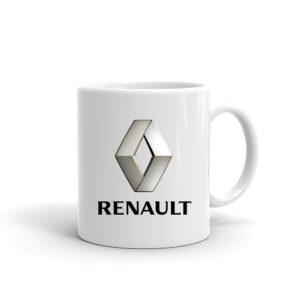 Skodelica – Renault Logo