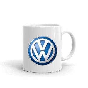 Skodelica – Volkswagen Logo