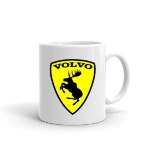 Skodelica – Volvo